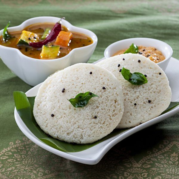 Best Idlis in Bangalore: World Idli Day March 30th